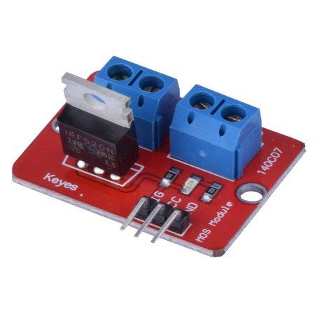 Velleman Aansturingsmodule MOS compatibel met Arduino