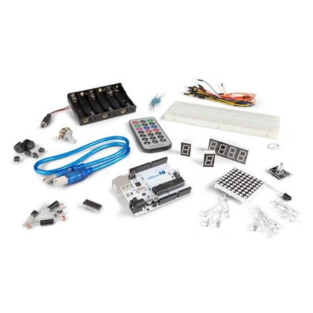 Velleman Starterkit Arduino Compatibel