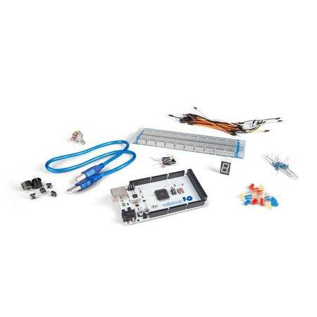 Velleman Starterkit ATMEGA2560 Arduino Compatibel