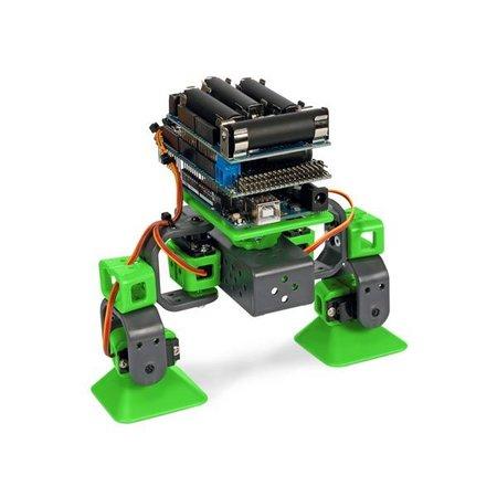 ALLBOT Allbot met 2 poten Allbot VR204