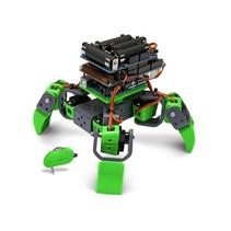 Allbot met 4 poten Allbot VR408
