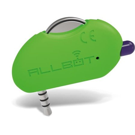 ALLBOT Allbot IR-zender voor Smartphone