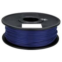 3D print Filament PLA 1.75mm Blauw