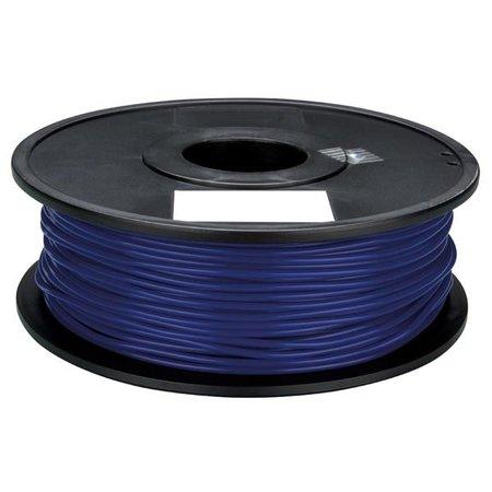 Velleman 3D print draad PLA 1.75mm blauw 750g