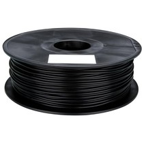 3D print Filament PLA 1.75mm Zwart