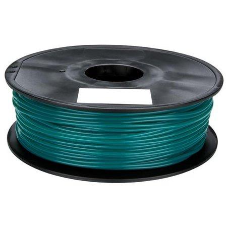 Velleman 3D print draad PLA 1.75mm groen 750 gr