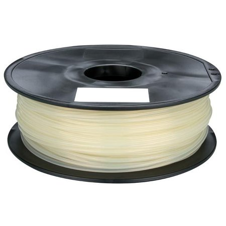 Velleman 3D print draad PLA 1.75mm naturel 750 gr