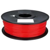 3D print Filament PLA 1.75mm Rood