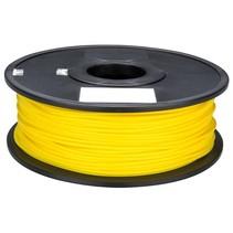 3D print Filament PLA 1.75mm Geel