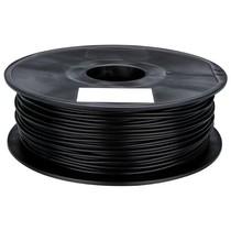 3D print Filament PLA 2.85mm Zwart
