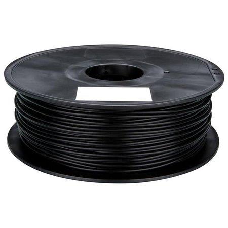 Velleman 3D print draad PLA 2.85mm zwart 750g