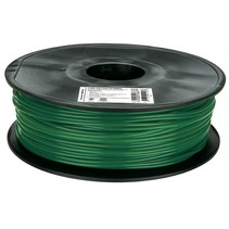 3D print Filament PLA 2.85mm Groen
