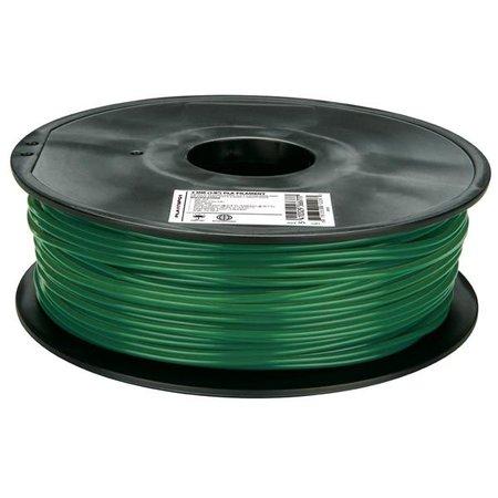 Velleman 3D print draad PLA 2.85mm groen 750g