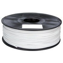 3D print Filament PLA 2.85mm Wit