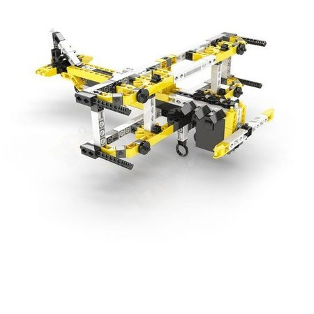 Engino Inventor 120 gemotoriseerde modellen