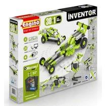 Inventor 30 gemotoriseerde modellen