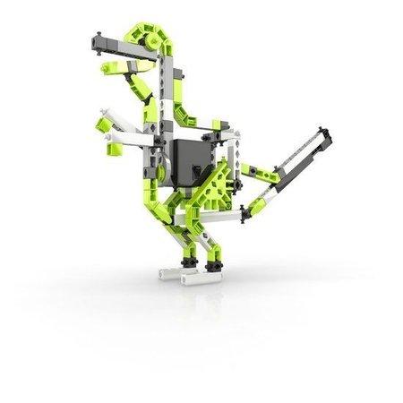 Engino Inventor 30 gemotoriseerde modellen