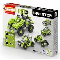 Inventor 12 modellen auto's