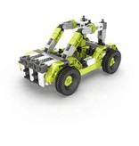 Engino Inventor 12 modellen auto's