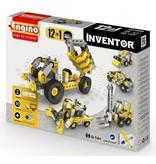 Engino Inventor 12 modellen industrie