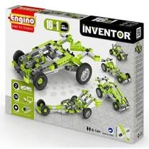 Inventor 16 modellen auto's