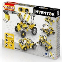 Inventor 16 modellen industrie