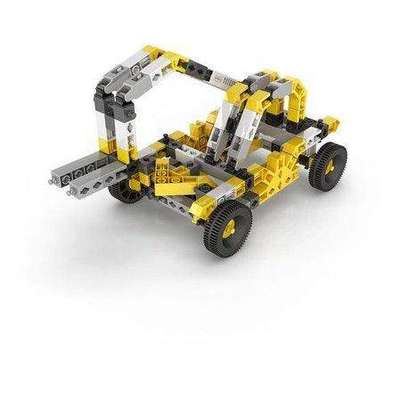 Engino Inventor 16 modellen industrie