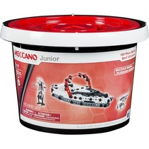 Junior Toolbox 150 onderdelen