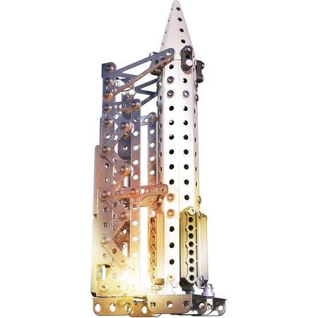Meccano Space Quest 15 modellen