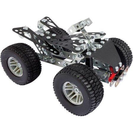 Meccano Woestijn avontuur 20 modellen