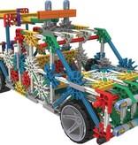K'NEX Bouwset met 705 onderdelen 70 modellen