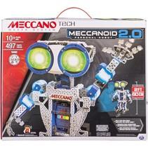 Meccanoid RMS G16