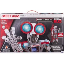Meccanoid RMS G16 Ks