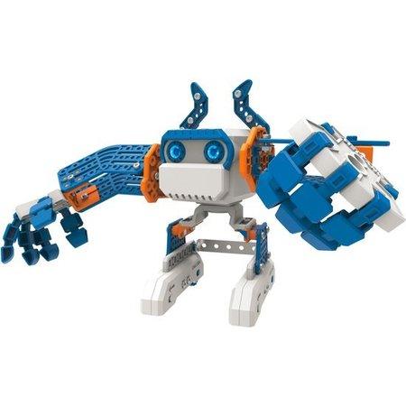 Meccano Micronoid Basher Robot