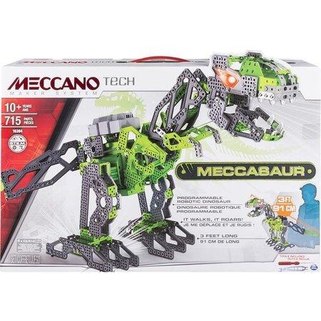 Meccano Bouwset T-Rex