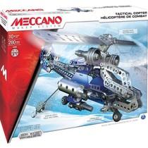 Bouwset Elite Helikopter