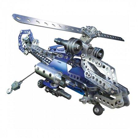 Meccano Bouwset Elite Helikopter