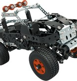 Meccano Bouwset 4x4 truck 25 verschillende modellen