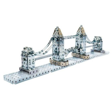 Meccano Bouwset Tower Bridge