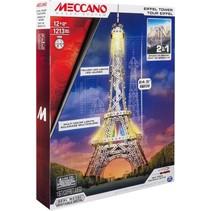 Bouwset Eiffeltoren