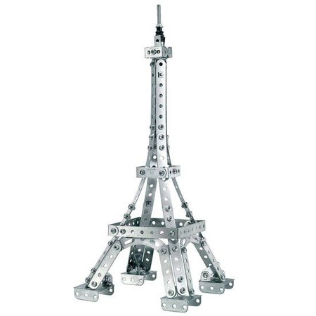 Meccano Bouwset Eiffeltoren