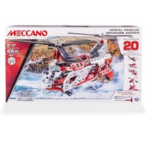 Bouwset Helikopter 20 modellen