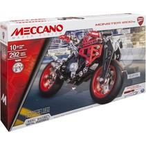 Bouwset Ducati motorcycle