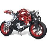 Meccano Bouwset Ducati motorcycle