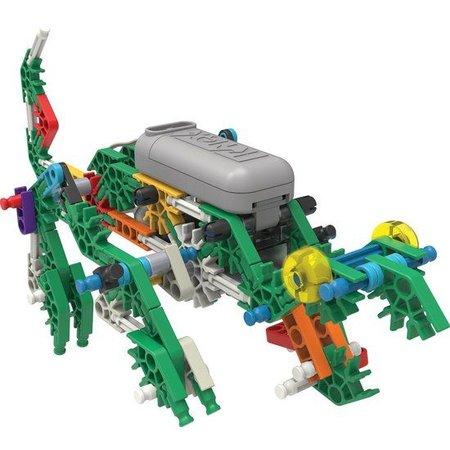 K'NEX Bouwset Tri-Stegosaurus