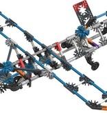 K'NEX Bouwset combat crew 5 modellen