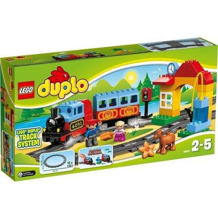 Lego Duplo Treinset 10507