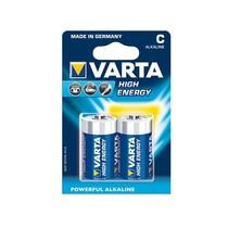 Alkaline C/LR14 1,5V batterij 2stuks