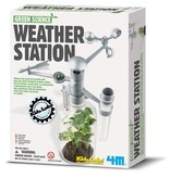 4M Kidzlabs Green Science Weerstation