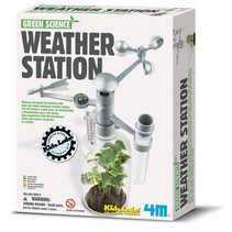 Kidzlabs Green Science Weerstation